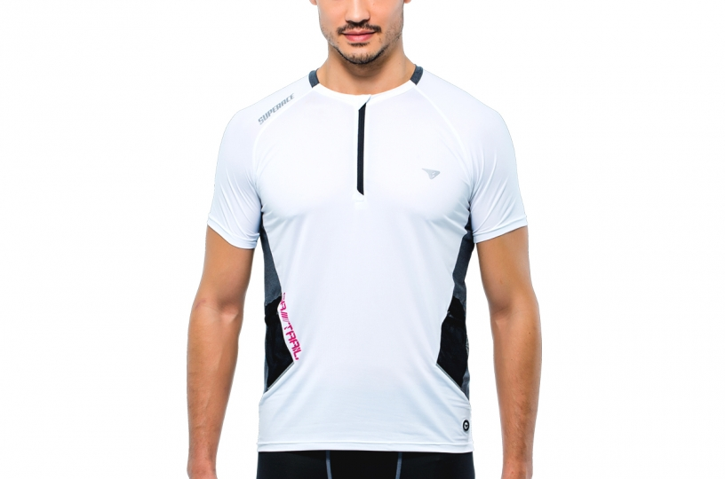 SR-TRAIL RUNNING JERSEY FOR MAN