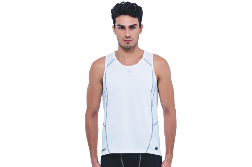 RUNNING TANK FOR MAN