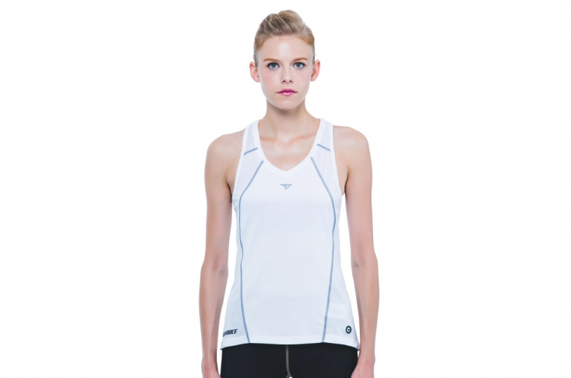 RUNNING TANK FOR WOMAN