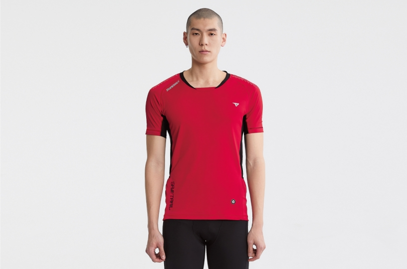 SA-TRAIL RUNNING TEE 2.0