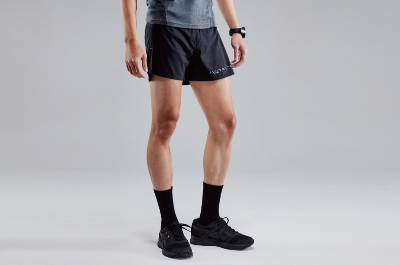 2-IN-1 LIGHTWEIGHT TRAIL SHORTS MEN