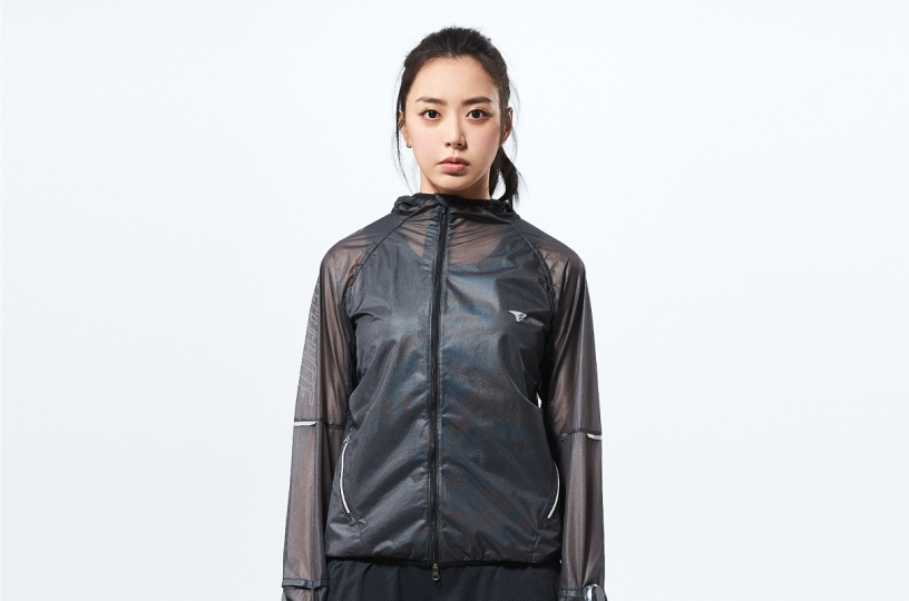 ZERO-GRAVITY WINDBREAKER / WOMEN