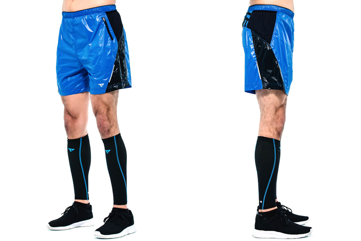 SR-TRAIL 2-in-1 RUNNING SHORT FOR MAN