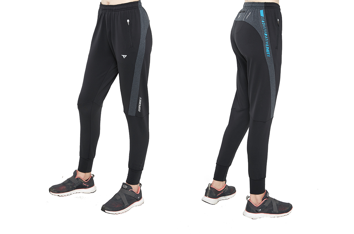 STRETCH TRAINING SWEATPANTS