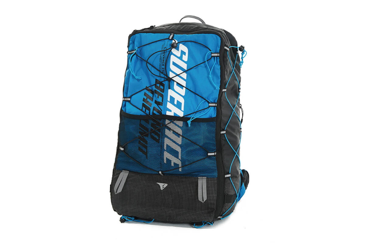 S.ADVANCE 25L Lightweight Backpack