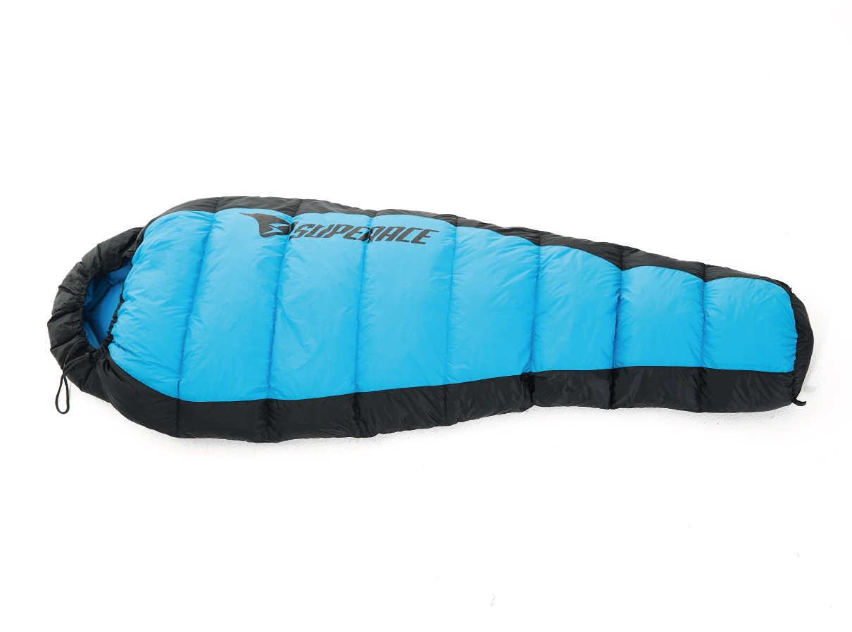 37.5®PERFORMANCE DOWN BLENDS SLEEPING BAG