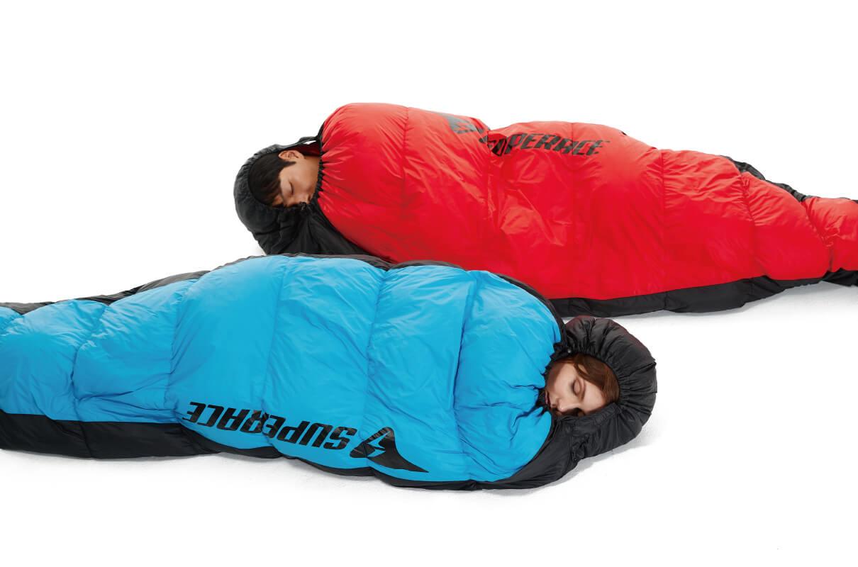 37.5®PERFORMANCE DOWN BLENDS SLEEPING BAG