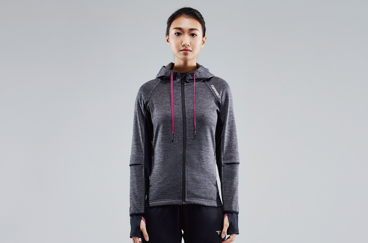 THERMAL FUNCTIONAL SPORT JKT